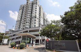Apartment Villa Tropika 2, Bangi
