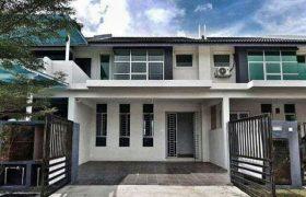 Bangi Avenue 2