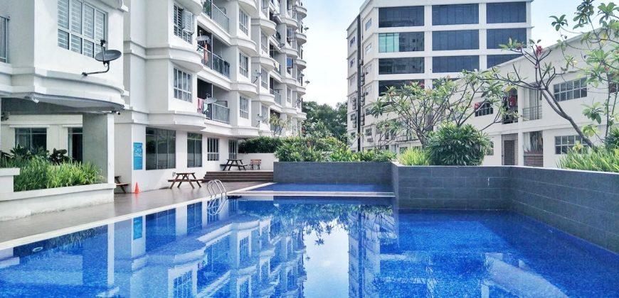 Suri Puteri Service Apartment Sek 20 Shah Alam