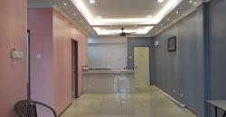 Suri Puteri Servis Apartment, Shah Alam
