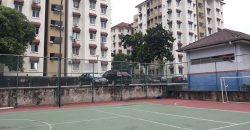 Seri Ixora, Sri Ixora Apartment Sek 27 Shah Alam