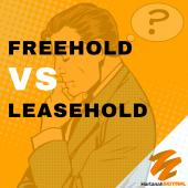 Apa Beza Freehold dan Leasehold?