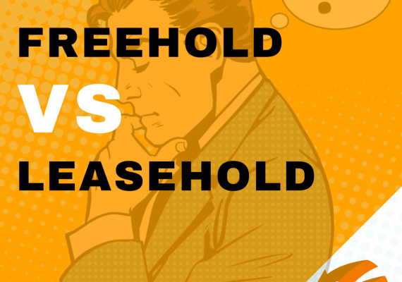 Apa Beza Freehold dan Leasehold?