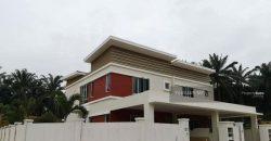 Rumah 2 Tingkat Baru @ Nilai