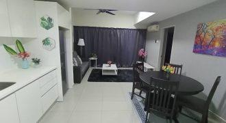 Suria Jelutong Service Apartment