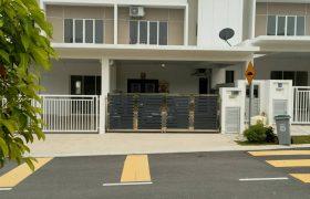 2 Storey Link House@Barinda, Ara Sendayan