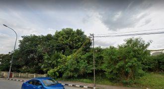 Commercial Land@Kota Raja,Klang