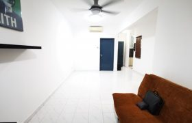 Apartment Intana Ria 2@Bangi
