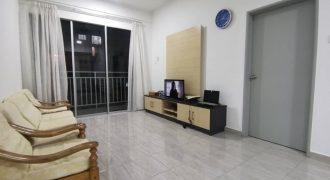 GOOD OFFER Apartment Taman Putra Impian, Bandar Seri Putra