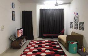 Apartment Seri Baiduri, Setia Alam