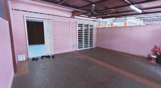 Double Storey Terrace Seksyen 8 Bandar Baru Bangi