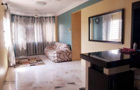 Desaminium Flora Condominium, Seri Kembangan