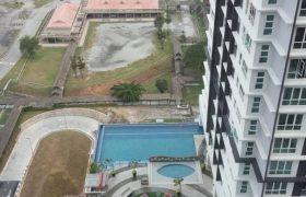 De Centrum Residences SOHO Duplex, Bangi