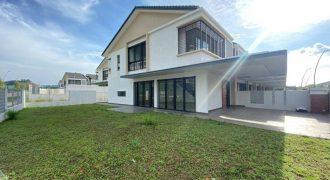 SPACIOUS LAND Double Storey Elmina CORNER LOT Green, Elmina West, Shah Alam