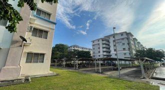 LOW COST Seroja Apartment, Setia Alam, Shah Alam