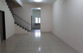 FOR SALE! Double Storey Terrace Taman Sentosa Perdana, Klang