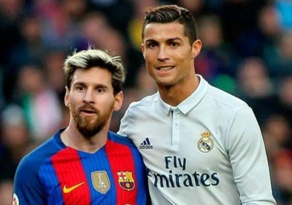 Hartanah Mewah Milik Lionel Messi & Cristiano Ronaldo