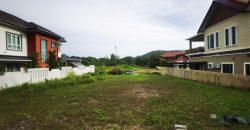 Putra Hills Residency Bungalow Land, Bandar Seri Putra Bangi