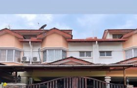 Renovated Double Storey Terrace Seksyen 8 Bandar Baru Bangi
