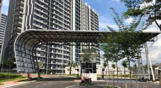 Residensi Adelia Bangi Avenue, Selangor Partially Furnished FOR SALE