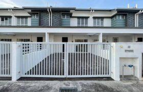Double Storey The Palm Hillpark, Bandar Puncak Alam