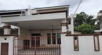 Double Storey ENDLOT Bukit Saujana, Saujana Utama