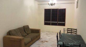 LOW COST Apartment Lili Mutiara Fasa 3, Puncak Alam For Sale!