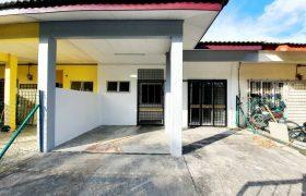 Single Storey Terrace Bandar Tasik Kesuma, Semenyih