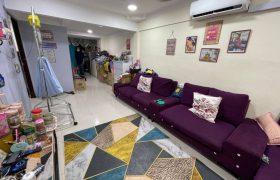 Apartment PKNS LOW COST Apartment PKNS Seksyen 16, Shah Alam
