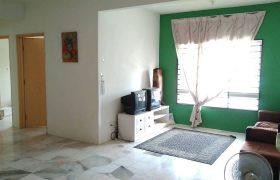 Apartment Astana Alam Blok Kasih Puncak Alam 3